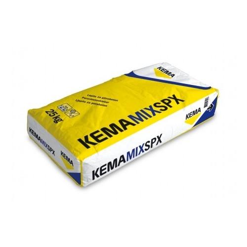 Kemamix SPX - adeziv BCA
