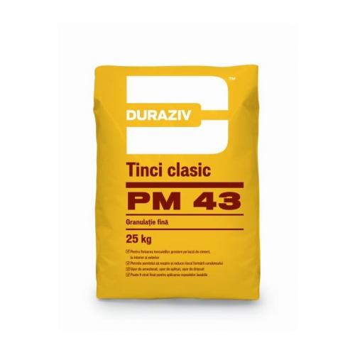 Duraziv PM43