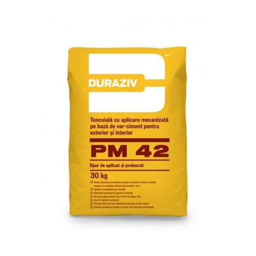Duraziv PM42