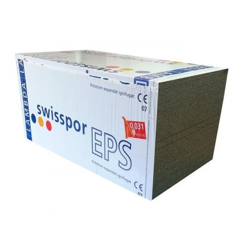 Swisspor EPS100 grafitat