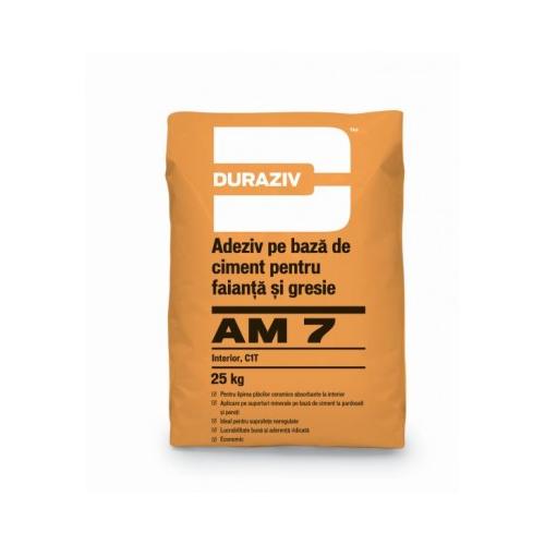 Duraziv AM7