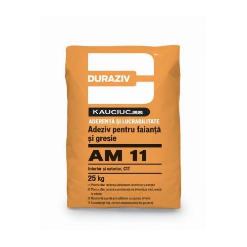 Duraziv AM11