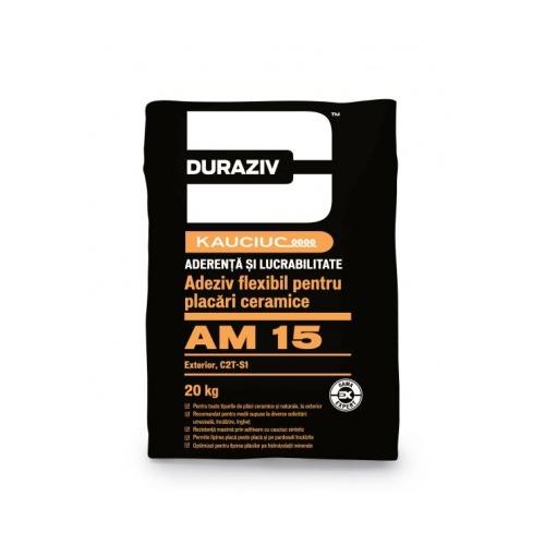 Duraziv AM15