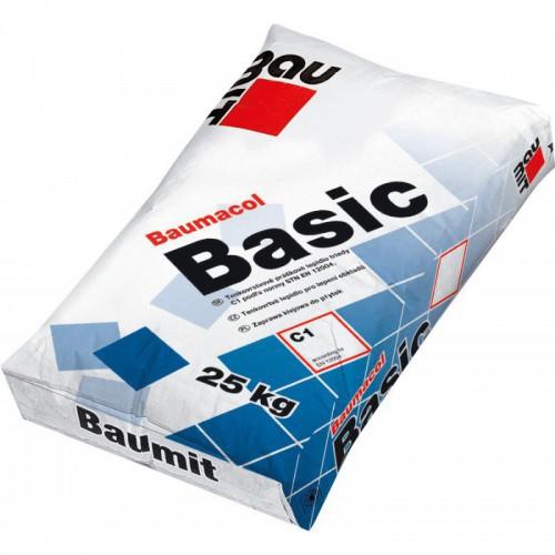 Baumacool Basic