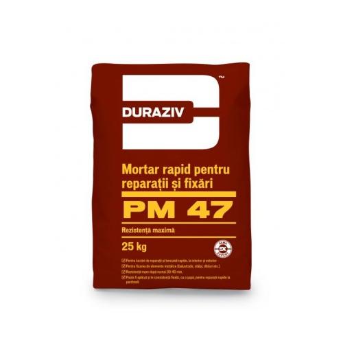 Duraziv PM47
