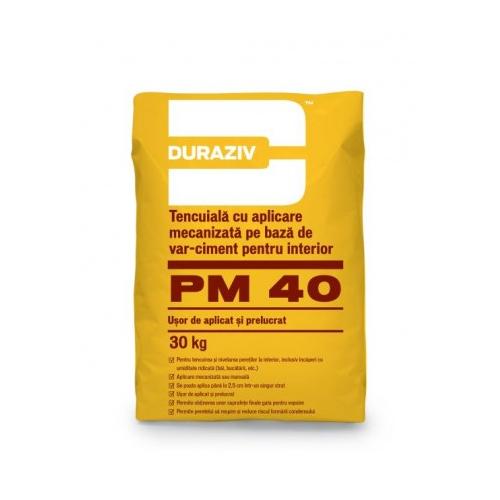 Duraziv PM40