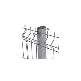 Panouri de gard bordurate